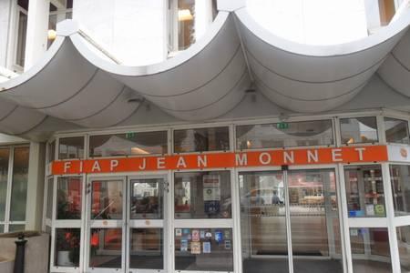 Le FIAP Jean Monnet, Salle de location Paris  #0
