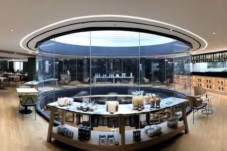 Le Rive Droite : La Grande Épicerie de Paris, Salle de location Paris  #0