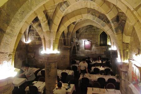 La Table des Gourmets, Restaurant Paris  #0