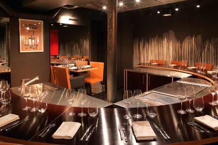 La Table Ronde, Restaurant Paris  #0