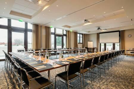 Le Radisson Blu Hotel Paris Marne-La-Vallée, Salle de location Magny-le-Hongre Magny-le-Hongre #0