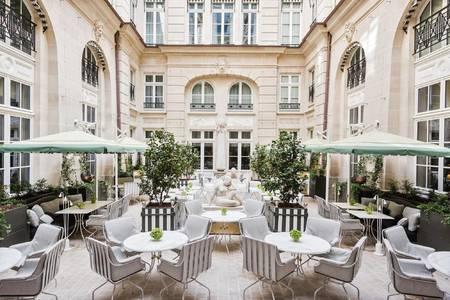 L'Hôtel de Crillon, A Rosewood Hotel, Salle de location Paris Concorde #0