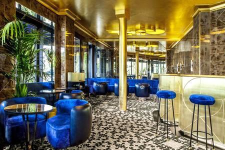 Le Café Français, Salle de location Paris  #0