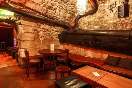 Le Lizard Lounge, Bar Paris Marais #0