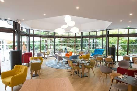 Le Holiday Inn Paris Versailles Bougival, Salle de location Bougival Bougival #0