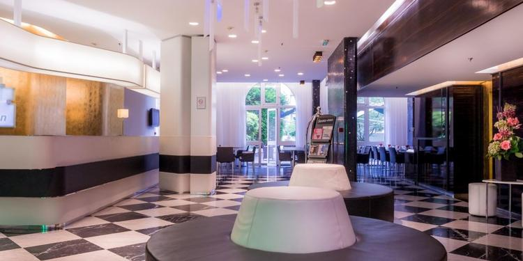 Le Holiday Inn Paris Gare Montparnasse, Salle de location Paris Montparnasse #0