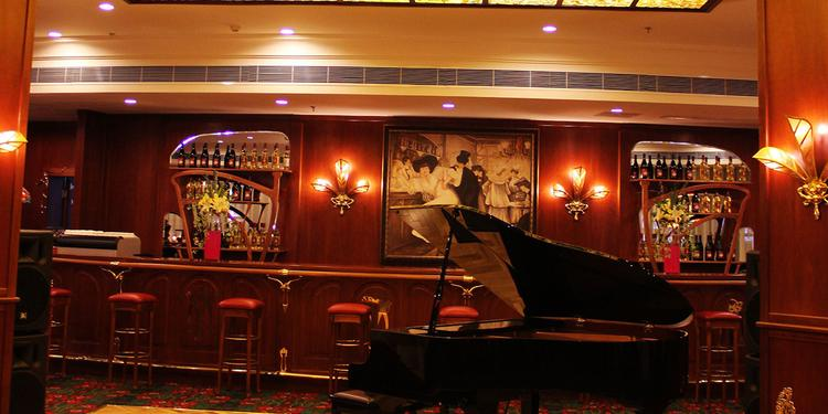 Le Maxim's, Restaurant Paris  #0