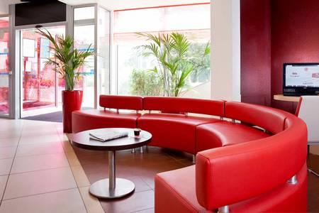 L'Hôtel Ibis Aulnay Paris Nord Expo, Salle de location Aulnay-sous-Bois Aulnay-sous-Bois #0