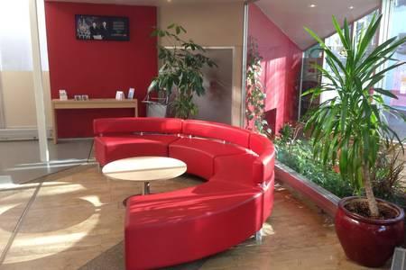 L'hôtel Ibis Nord Sarcelles, Salle de location Sarcelles Sarcelles #0