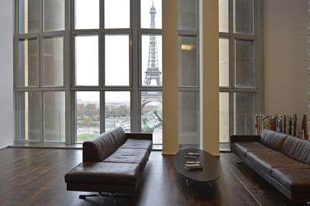 Le Musée de l'Homme, Salle de location Paris Trocadéro #0