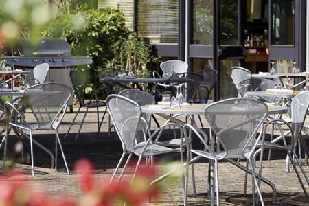 L'hôtel Mercure Paris Le Bourget, Salle de location Le Blanc-Mesnil  #0