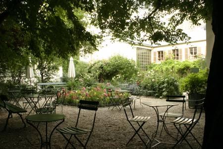 Le musée de la Vie Romantique, Salle de location Paris  #0