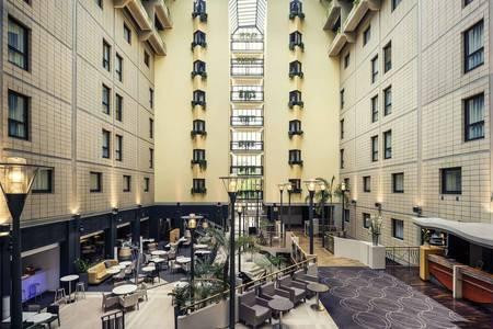 L'hôtel Mercure Paris Porte de Versailles Expo, Salle de location Vanves Malakoff #0