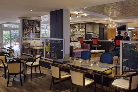 L'hôtel Mercure Paris Roissy-Charles-de-Gaulle, Salle de location Roissy-en-France  #0