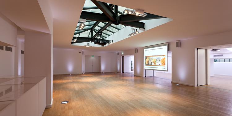 Le Huit Valois, Salle de location Paris  #0