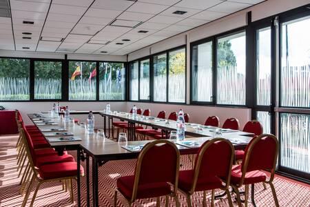 Forest Hill Paris Meudon-Vélizy, Salle de location Meudon Meudon #0