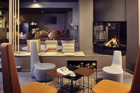 L'hôtel Mercure Paris Sud Les Ulis Courtaboeuf, Salle de location Les Ulis Les Ulis #0