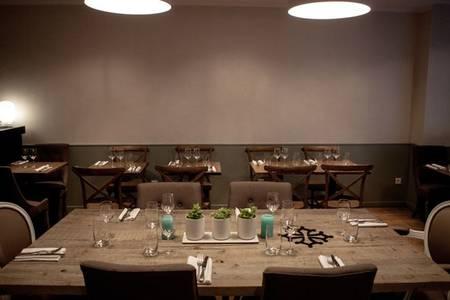 Le Bouillon, Restaurant Paris  #0