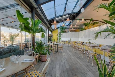 POLPO - Restaurant, Restaurant Levallois-Perret Levallois-Perret #0