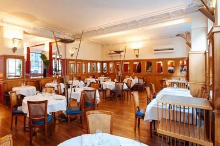 Le Restaurant Maceo, Salle de location Paris  #0