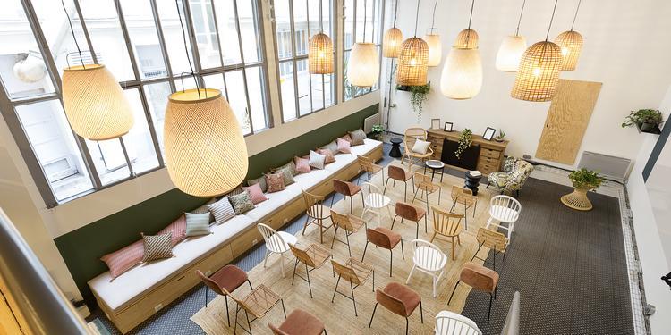 Keeze - Trocadéro, Salle de location Paris  #0