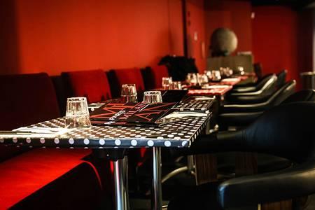 Le Paris Milan, Restaurant Paris  #0