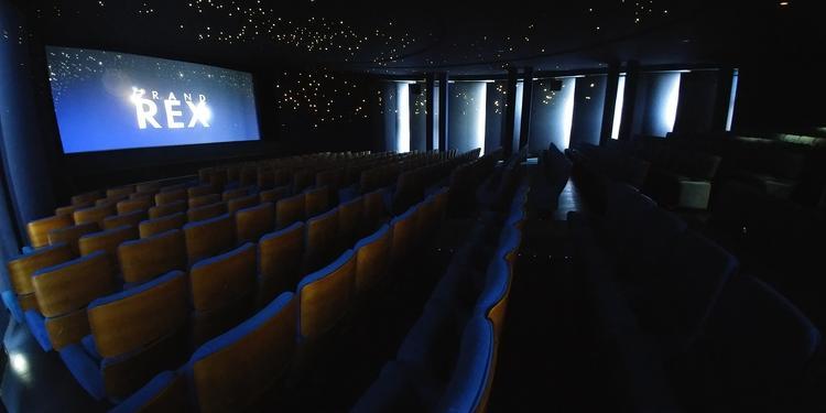 Le Grand Rex - La Salle 2, Salle de location Paris Grands Boulevards #0