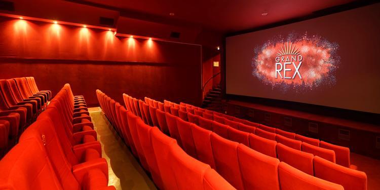 Le Grand Rex - La Salle 4, Salle de location Paris Grands Boulevards #0
