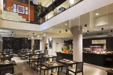L'Hôtel Le M, Salle de location Paris Montparnasse #0