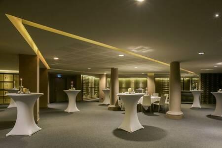 La Salle des Coffres, Salle de location Paris Faubourg-Montmartre #0