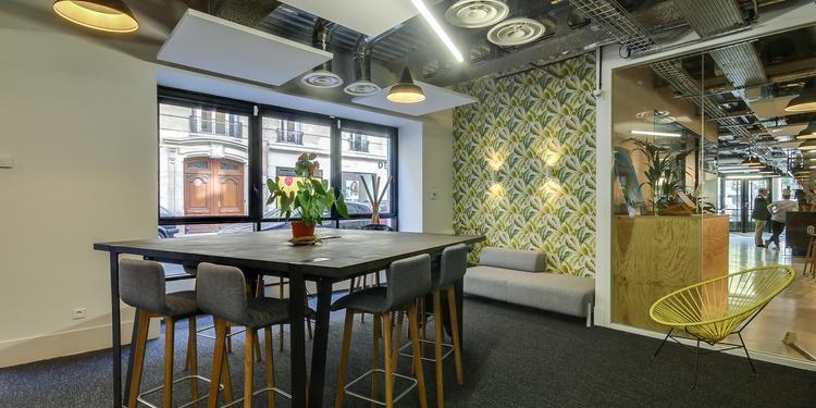 WOJO / Nextdoor Neuilly-sur-Seine : Coworking, Salle de location Neuilly-sur-Seine  #0