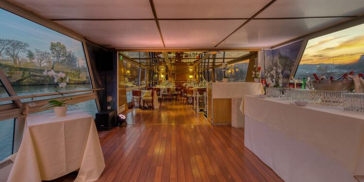 Rive Droite, Salle de location Paris Boulogne-Billancourt #0
