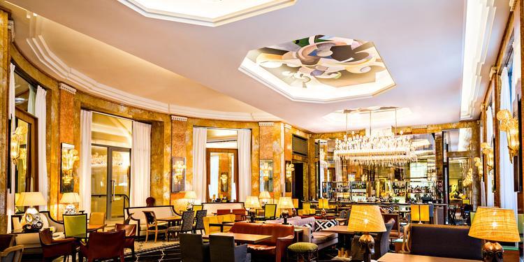 L'Hôtel Prince de Galles, Salle de location Paris  #0