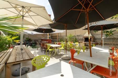 Le Kléber, Bar Montreuil  #0