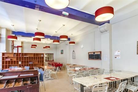 L'ESAT Viala-Bastille, Salle de location Paris Bastille #0
