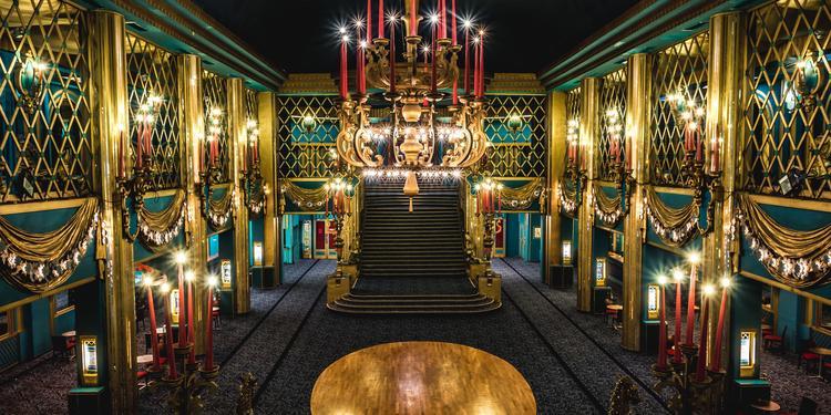 Les Folies Bergère, Salle de location Paris  #0