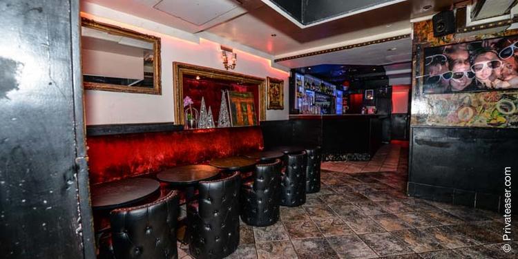 La Baraque, Bar Paris Roquette #2