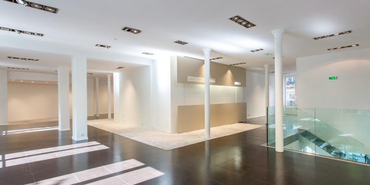 L'Espace 109, Salle de location Paris Réaumur-Sébastopol #0