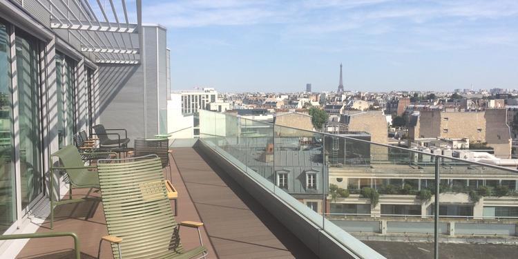 Secondesk - Neuilly, Salle de location Neuilly-sur-Seine Neuilly #0
