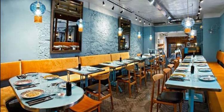 Le Yoom, Restaurant Paris Odéon #0