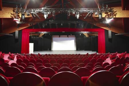 Jardin d'Acclimatation : le Théâtre, Salle de location Paris Chaillot  #0
