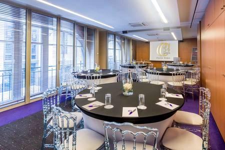Club Confair, Salle de location Paris  #0