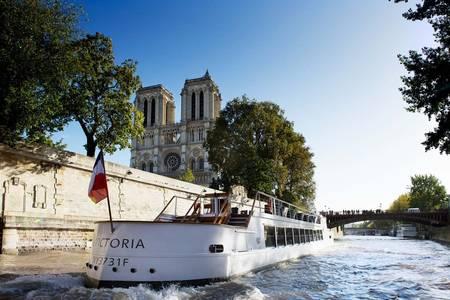 Les Yachts de Paris - Victoria, Salle de location Paris Arsenal #0