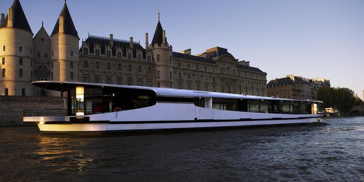 Les Yachts de Paris - Mirage, Salle de location Paris Arsenal #0