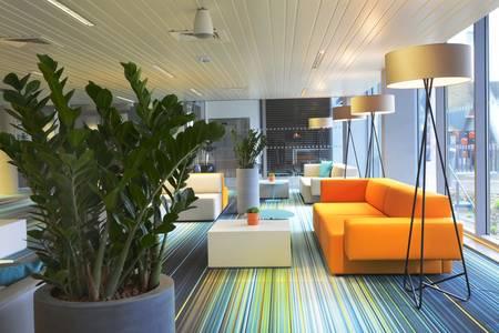 Lodge In, Salle de location Paris  #0