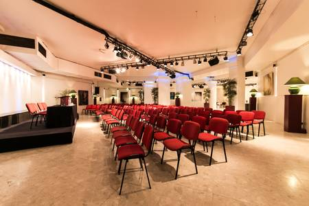 Le Forum de Grenelle, Salle de location Paris  #0