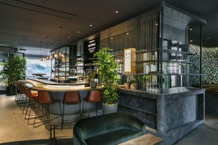 Le Ristorante national, Restaurant Paris  #0
