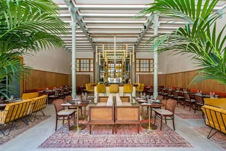 Le Camondo, Salle de location Paris Monceau  #0