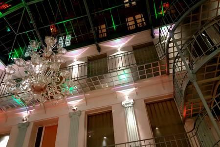 Le Formeret - Espace Vinci, Salle de location Paris Sentier - Grands Boulevards #0