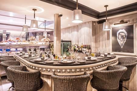 Le Bar à Huitres - Ternes, Restaurant Paris  #0